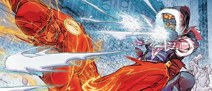 "REVIEW: The Flash #14 – ""Rogues Reloaded"""