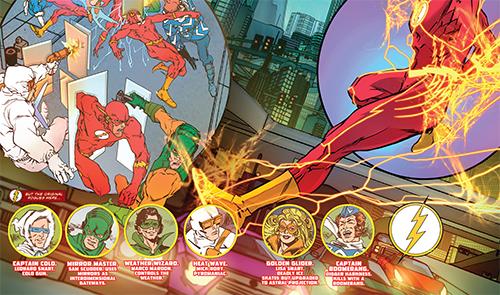 Les comics que vous lisez en ce moment - Page 19 Flash-14-c