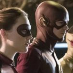 "The Flash Season 3 Episode 14 Photos: ""Attack On Central City"""