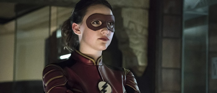 "The Flash 3.14 Official Description: ""Attack on Central City"""