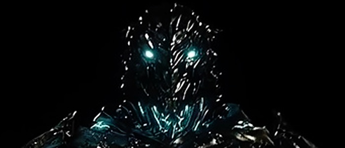 "The Flash 3.15 Official Description: ""The Wrath Of Savitar"""