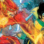 """REVIEW: The Flash #17 – """"Farewell Rogues"""""""