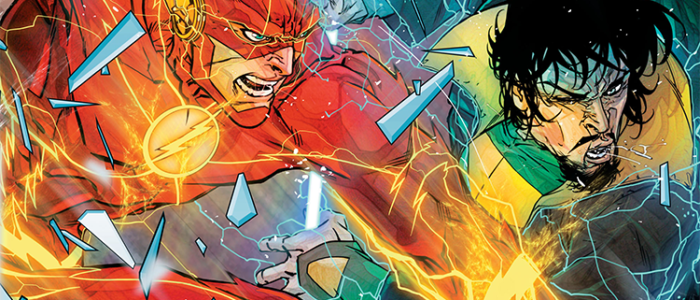 "REVIEW: The Flash #17 – ""Farewell Rogues"""
