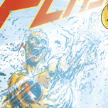 "REVIEW: The Flash #21 – ""Batman & The Button"""