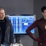 """The Flash Season 3 Episode 22 Photos: """"Infantino Street"""""""