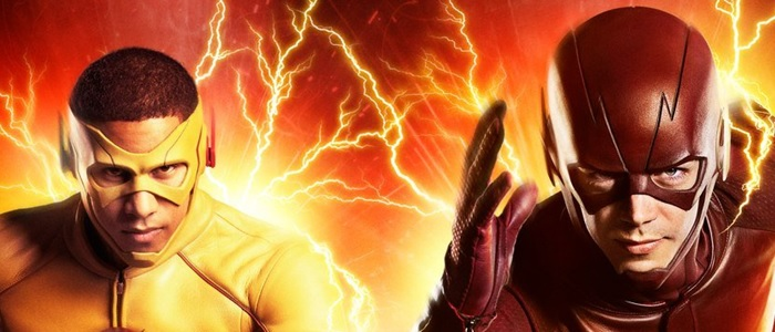 The Flash Podcast Season 3.5 – Episode 6: Season 3 Retrospective With Jon Lee Brody