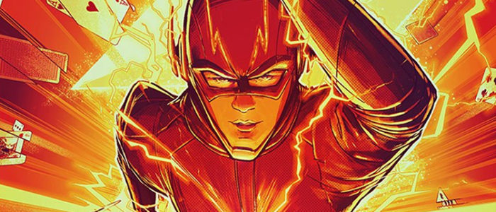 The Flash Faces Hocus Pocus In Middle-Grade Novel