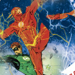 REVIEW: The Flash #24 – Run For Your Life