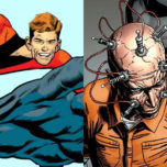 Is The Flash S4 Adding Elongated Man?