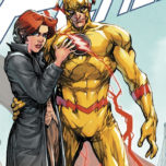 REVIEW: The Flash #25 – Running Scared