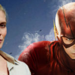 Katee Sackhoff Is Coming To The Flash As DC Villain Blacksmith