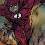 REVIEW: The Flash #28 – Negative Flash
