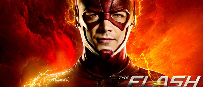 The CW Teases A Hero Reborn In The Flash Season 4 Trailer