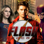 The Flash Podcast Season 3.5 – Episode 7: Why A Smallville/Arrowverse Crossover Should Happen
