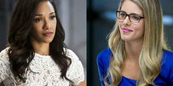 "The Flash 4.05 Synopsis: ""Girls Night Out"""