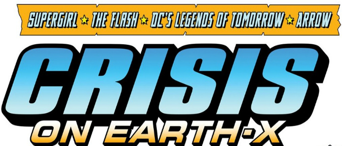 "The Flash 4.08 Synopsis: ""Crisis On Earth-X"""
