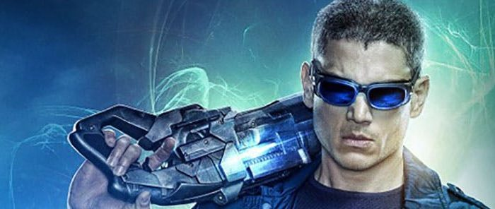 Wentworth Miller Announces Possible Departure From The Arrowverse
