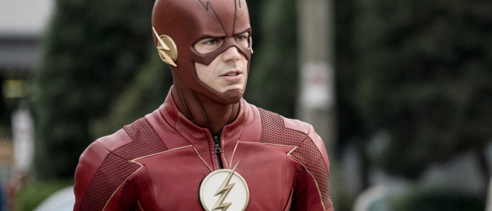 The Flash Season 5 Episode Titles For 5.01 – 5.06 Revealed
