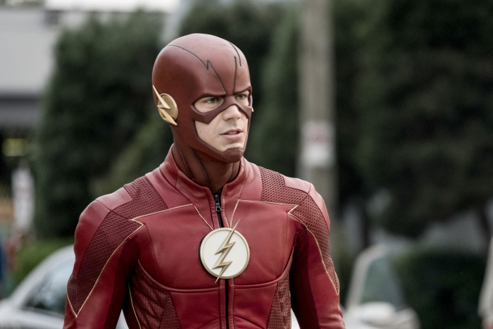 The Flash Season 5 Episode Titles For 5 01 - 5 06 Revealed