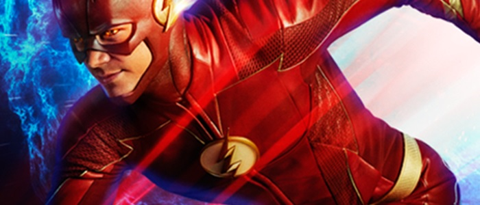 "The Flash 4.12 Synopsis: ""Honey, I Shrunk Team Flash"""