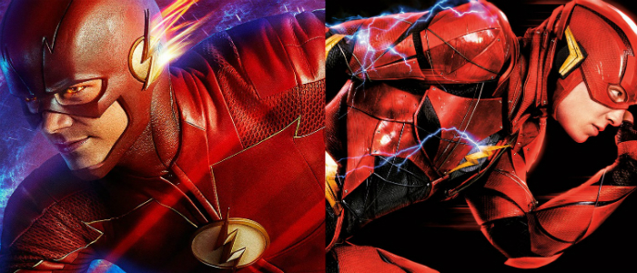 The Flash Podcast Special Edition – Flash In 2017 & Hopes For 2018