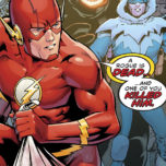 REVIEW: The Flash #36 – A Cold Day in Hell