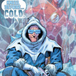 REVIEW: The Flash #37 – Kneel Before Cold