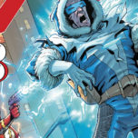 REVIEW: The Flash #38 – Cold Hearted