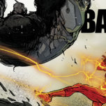REVIEW: The Flash #39 – The Perfect Storm