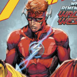 "REVIEW: The Flash Annual #1 – ""Flash War Prelude"""