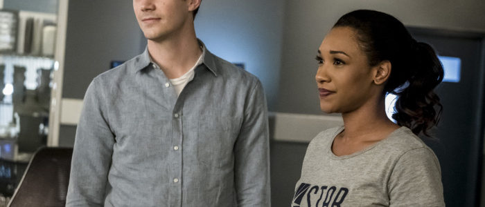 "The Flash 4.17 ""Null and Annoyed"" Trailer"