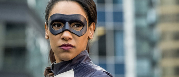 "The Flash 4.16 ""Run Iris, Run"" Trailer & Photos"