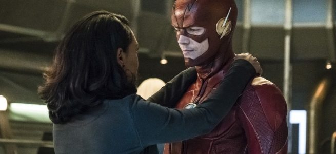 "The Flash 4.23 ""We Are The Flash"" Trailer"