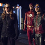"The Flash 4.22 ""Think Fast"" Trailer"