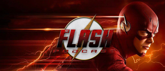 The Flash Podcast Season 4.5 – Episode 1: Season 4 Overview