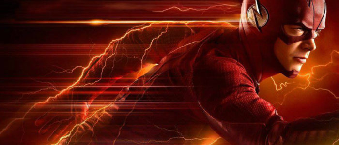 The Flash Podcast Season 4.5 – Episode 8: Flash at SDCC 2018 Recap