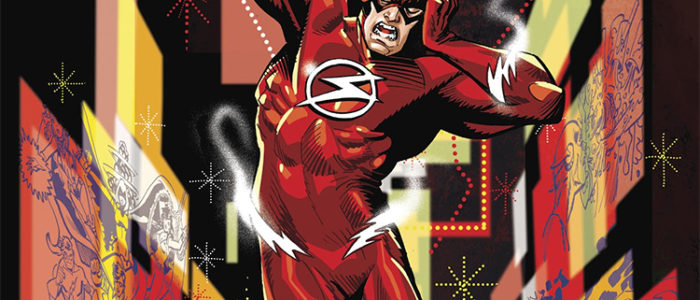 REVIEW: The Flash #46 – Down Memory Lane