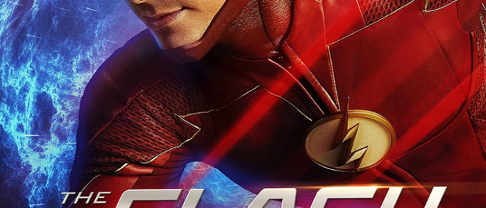 The Flash Season 4 Blu-Ray & DVD Details Announced