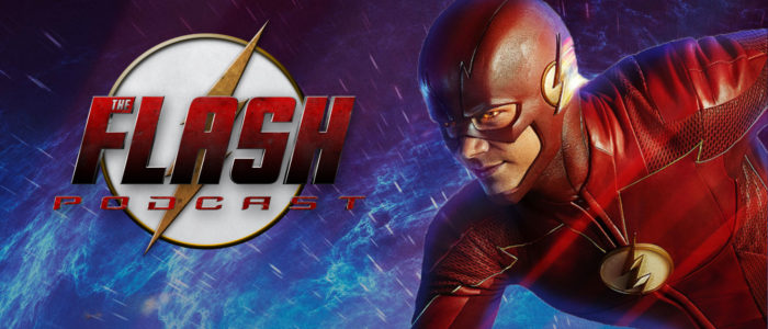 The Flash Podcast Season 4.5 – Episode 17: What We Want For Barry Allen In Season 5