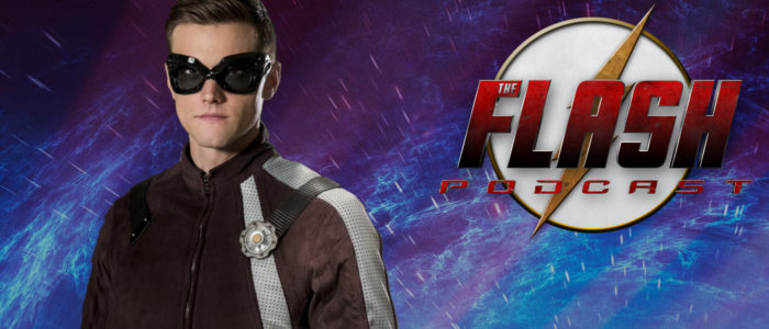 The Flash Podcast Season 4.5 – Episode 11: What We Want For Ralph Dibny In Season 5