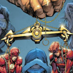 REVIEW: The Flash #48 – Family Ties