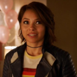 Jessica Parker Kennedy Officially A Series Regular For The Flash Season 5