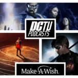 DC TV Podcasts Charity 2018: The Flash Podcast Awards – Season 4