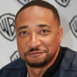 Black Lightning SDCC '18 Interview: Damon Gupton