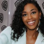 Black Lightning SDCC '18 Interview: Nafessa Williams