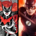The Flash Podcast S4.5 – EP10: Flash Tangents (Batwoman Casting, S5 Suit & Wishlist For New Harrison Wells)