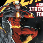 "REVIEW: The Flash #53 – ""The Strength Force"""