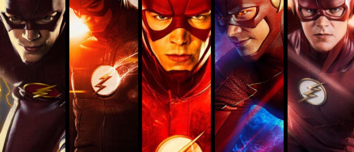 The Flash Podcast Season 4.5 – Episode 15: What We Want In Flash's 100th Episode