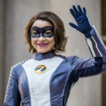 """The Flash Season 5 Episode 1 Photos: """"Nora"""""""