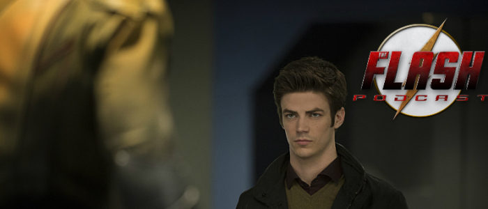 "The Flash Podcast Season 4.5 – Episode 13: ""The Trap"" Episode Commentary"